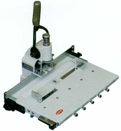 FP-1-XLS Paper Drill