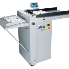 Atlas C200