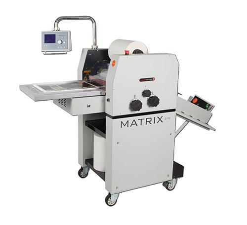 Matrix MX-370