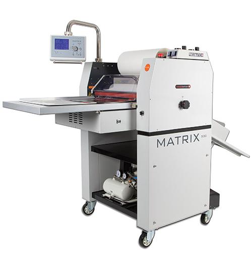Matrix MX-530P